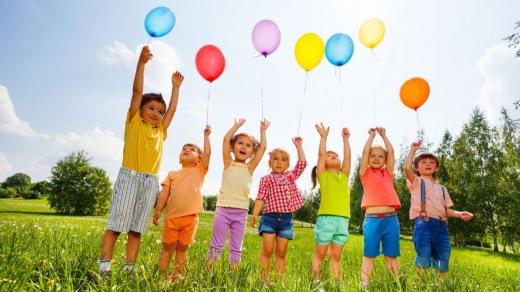 Cadouri și surpize de 1 iunie 2021. Cele mai frumoase idei de Ziua Copilului