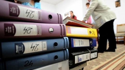 La Cluj se dizolvă printre cele mai multe firme din țară.