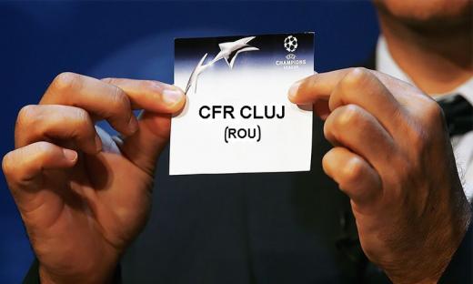 CFR Cluj în Liga Campionilor. Ce echipe pot înfrunta campionii în tururile preliminare