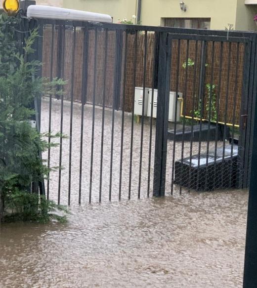 """Avertizarea unui biolog din Cluj: """"Vom avea cartiere inundate simultan din cauza dezvoltării imobiliare iresponsabile"""""""