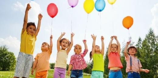 Ziua Copilului 2021. Idei de activități pe care le poți face în familie, cu ocazia 1 iunie
