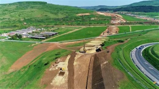 Autostrada Transilvania, inclusă în PNRR. Când se vor primi banii?