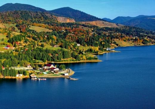 Cele mai frumoase destinații pe care poți să le vezi în Transilvania