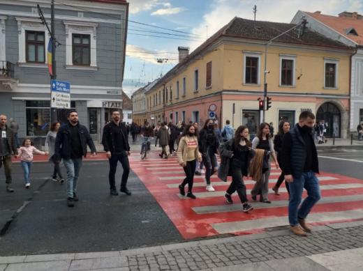 Prima zi cu ZERO CAZURI de COVID-19 la Cluj, de la începutul pandemiei.