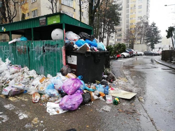 """Tarcea, despre colectarea selectivă a deșeurilor din Cluj: """"Unii clujeni aruncă gunoiul peste tot"""""""