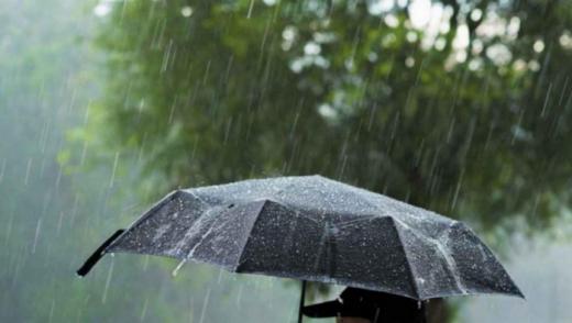 Când se termină ploile la Cluj? Revin temperaturile de vară.