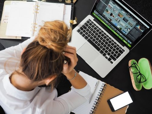 HOROSCOPUL stresului. Care sunt zodiile care reacționează cel mai urât la stres?
