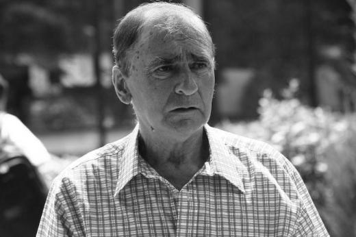 A murit Gheorghe Staicu, fost antrenor al Universității Cluj, la 85 de ani