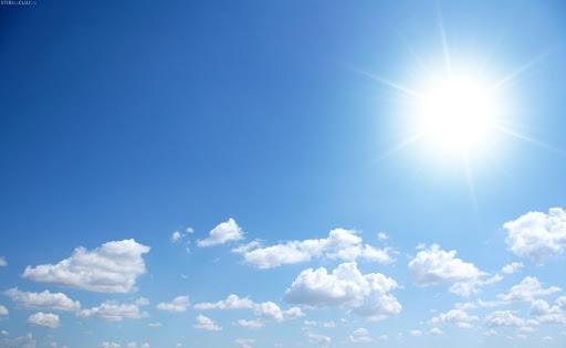 Vine soarele la Cluj! Temperaturi de peste 24 de grade pentru următoarele două săptămâni