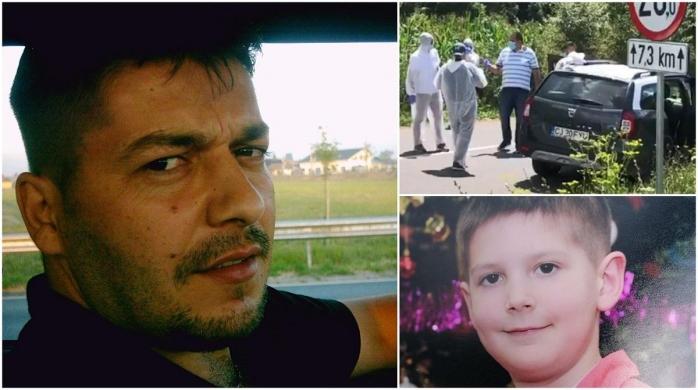 Tatăl criminal din Cluj și-a OMORÂT copilul pentru o DATORIE! Câți bani a costat viața propriului fiu