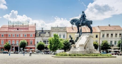 Regrete privind acordarea titlului de Capitala Culturală Europeană? Tensiunile de la Timișoara readuc Clujul în prim plan.