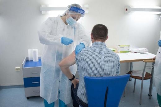 Populația din mediul rural va fi vaccinată până la finalul lunii august