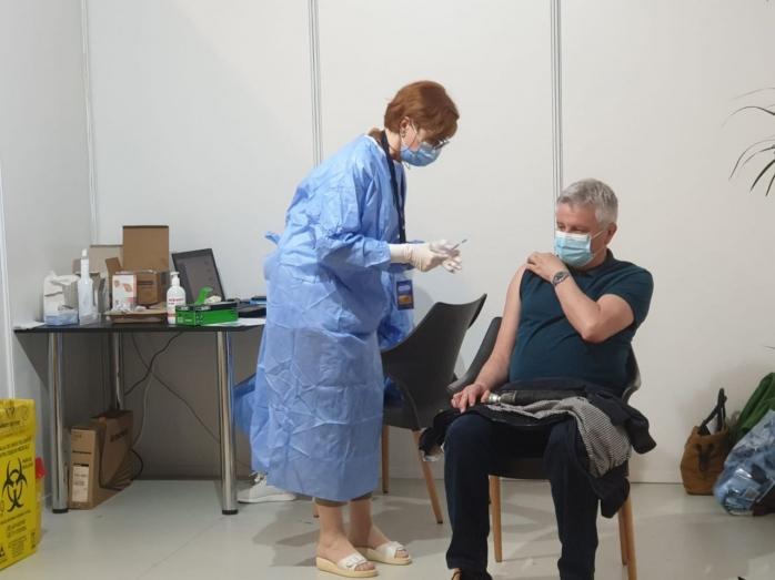 Campania de vaccinare, un eșec la nivel național