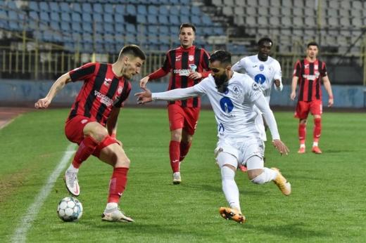 CFR Cluj continuă campania de achiziții. Un jucător Astra vine în echipa lui Șumudică