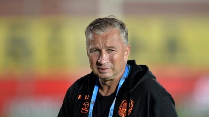 Dan Petrescu nu crede în CFR Cluj