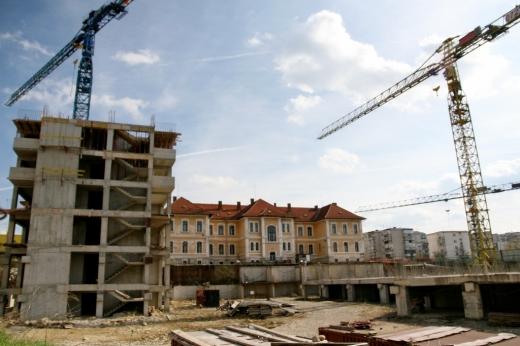 """Controale ITM pe șantierele din Cluj! Munca """"la negru"""", amendată cu aproape 600.000 lei"""