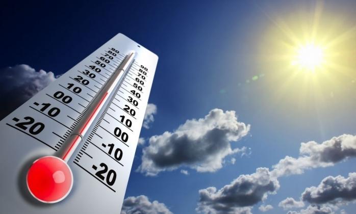 Cum va fi vremea azi? CANICULA nu părăsește Clujul.