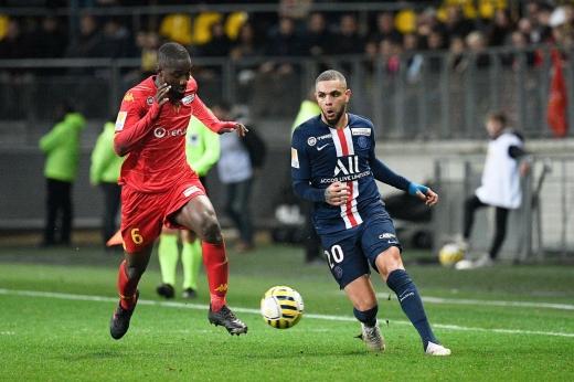 Vin întăriri la CFR Cluj! Un francez cu 29 de meciuri în Ligue 1 a semnat echipa antrenată de Marius Șumudică