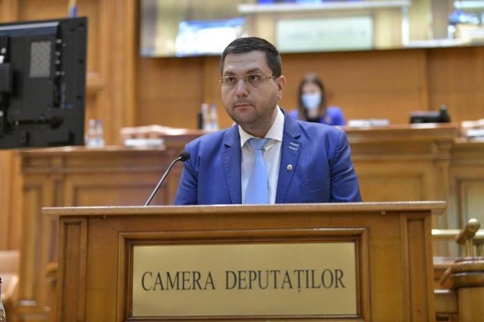 Ce realizări a avut deputatul Radu Moisin, în primele șase luni de mandat?