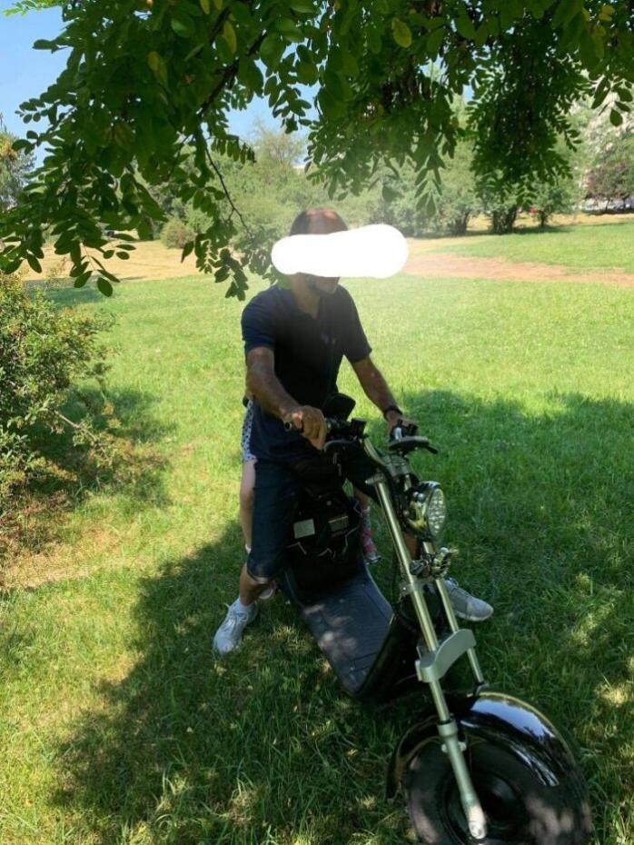 Un pedofil RECIDIVIST, prins în timp ce ABUZA de o fetiță într-un parc din Cluj! El a mai agresat sexual 3 copile