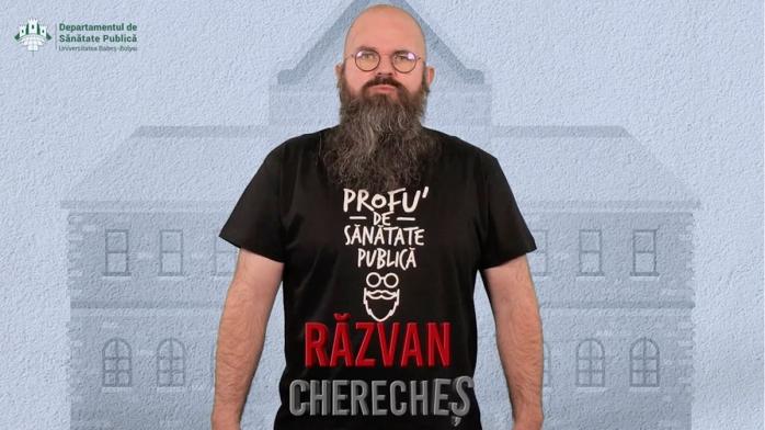Răzvan Cherecheș trage un semnal de alarmă