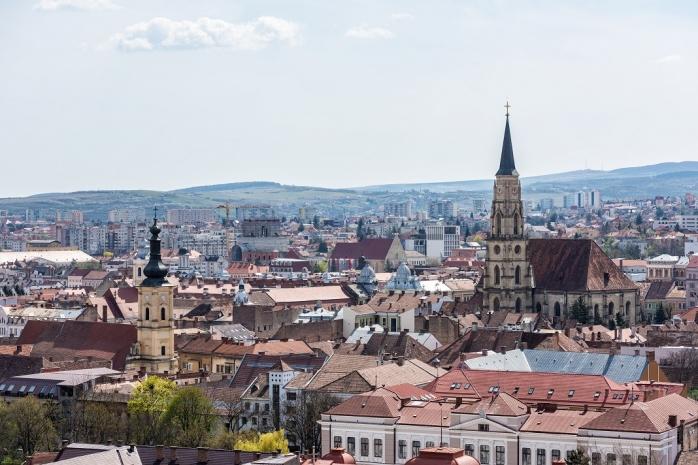 Viața revine la normal la Cluj! Scumpiri uriașe la chirii în ultimele luni
