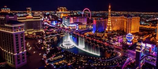 Cât de scump e Las Vegas pe lângă Cluj-Napoca? Benzina și abonamnetul la sală, mai costisitoare la noi