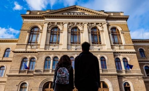 START la înscrierile online la UBB! Peste 5.000 de locuri la buget, pentru viitorii studenți.