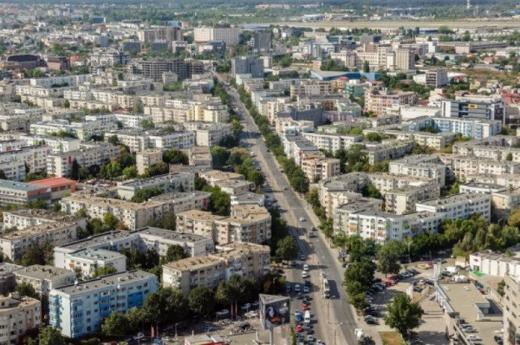 Prețul mediu al chiriilor în Cluj, sub 400 euro. Cele mai mari scăderi în Plopilor și Andrei Mureșanu
