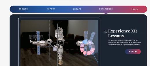 UBB va utiliza o tehnologie HighTech în anul 2021. Realitatea virtuală, introdusă în procesul de predare