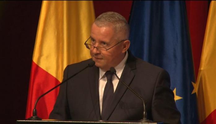 PNL Cluj și-a ales noul Birou Politic Județean. Daniel Buda, reales în funcția de președinte