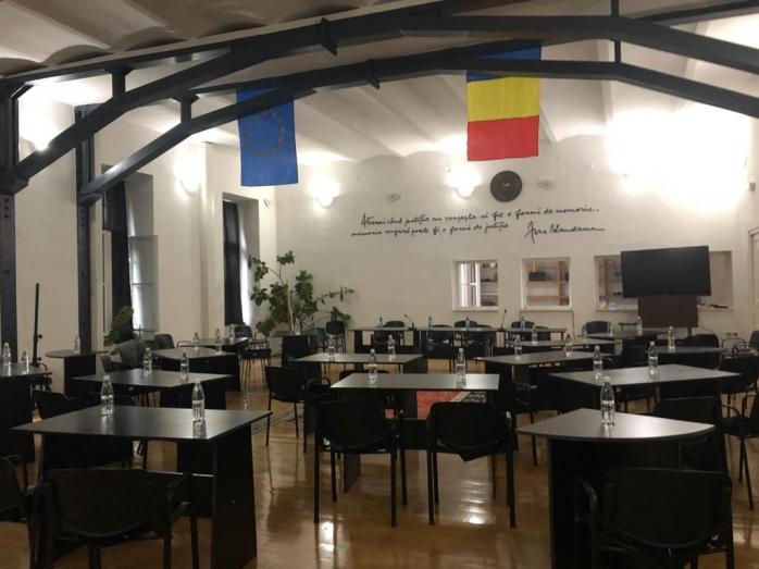 A început Tabăra de Vară - Bursele UnSettled, la Sighet. Printre invitați se numără și Ana Blandiana
