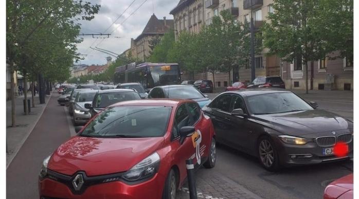 """Tarcea: """"Centura metropolitană nu va rezolva problema traficului. Trebuie să renunțăm să avem câte 2-3 mașini în fiecare familie""""."""