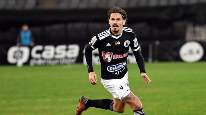 George Florescu a fost la un pas să ajungă în Bundesliga! Cum a ratat clujeanul două transferuri mari