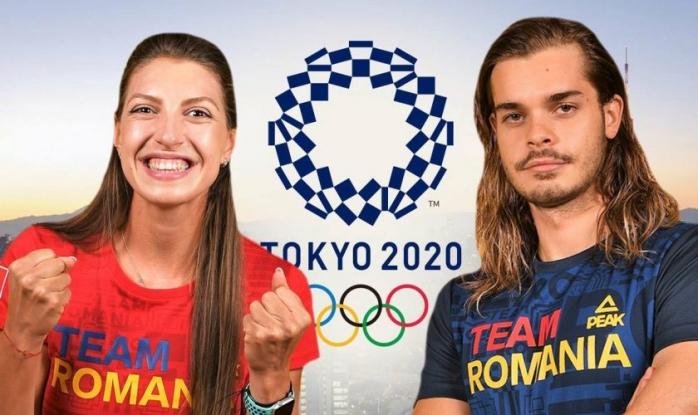 Jocurile Olimpice de la Tokyo 2020. Programul românilor pentru ziua de vineri