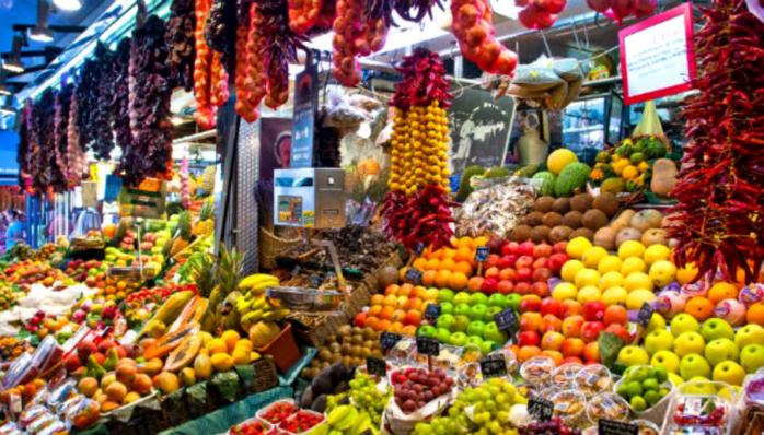 Cele mai TOXICE fructe de pe piață! Multă lume le cumpără fără să știe cât de nocive sunt