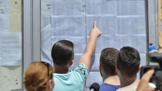 Rezultatele admiterii la liceu 2021 au fost publicate! VEZI LISTA cu rezultatele din Cluj