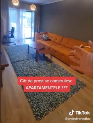VIDEO. Cât de prost se construiesc apartamentele în Cluj-Napoca? Pereți crepați, locuințe inundate și parcări pline de apă