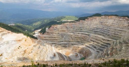 BREAKING. Roșia Montană a fost inclusă în Patrimoniul UNESCO