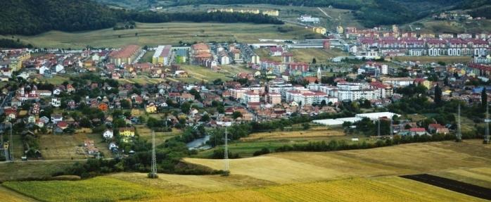 Florești, cea mai mare suburbie din România. 24.000 de locuințe, construite în ultimii 15 ani