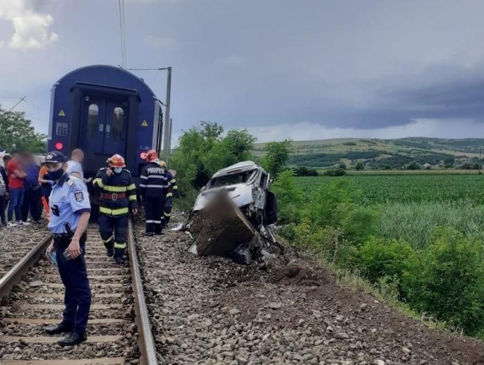 28 de MORȚI în accidentele din Cluj, în acest an. Aproape 90 de victime rănite grav.