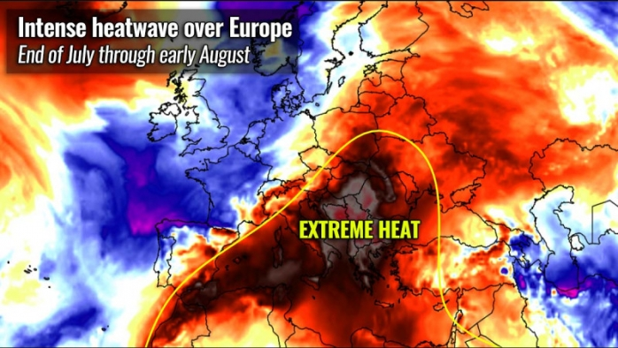 Foto: severe-weather.eu