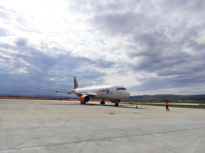 Cele mai căutate destinații europene, de pe Aeroportul Cluj. Lisabona și Dublin, la un zbor distanță