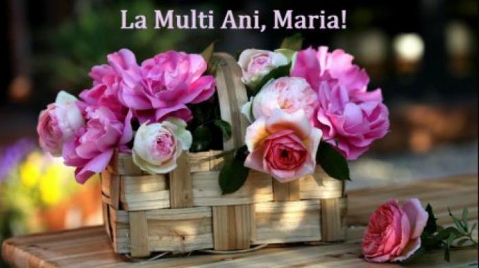 Sfânta Maria 2021. Cele mai frumoase urări și mesaje
