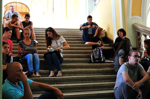 Peste 13.000 de noi studenți au fost acceptați în comunitatea UBB. Cum vor începe școala?