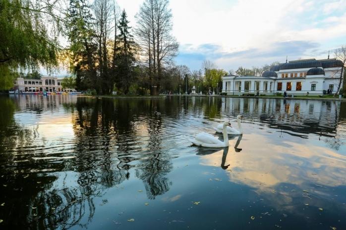 """Cele mai frumoase locuri din Cluj-Napoca . Care sunt cele mai """"fotogenice"""" obiective turistice din oraș?"""