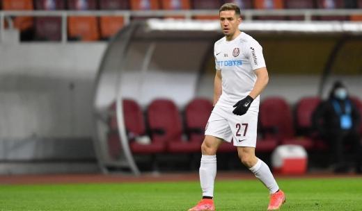 Șumudică l-a dat afară pe Chipciu înainte de CFR Cluj - Young Boys Berna în turul 3 din Liga Campionilor