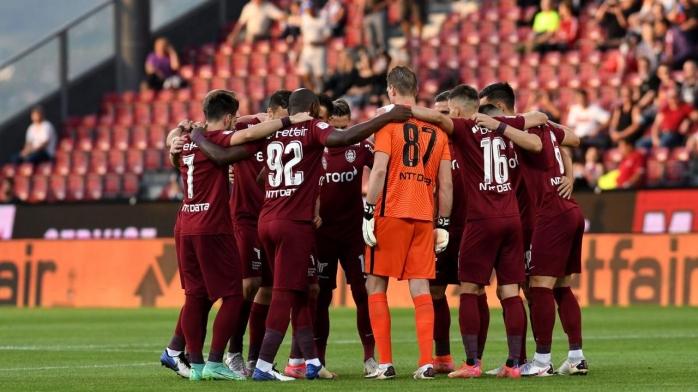 CFR Cluj și-a aflat posibila adversară din play-off! Când se joacă primul meci