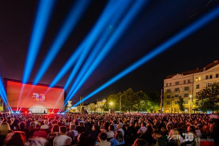TIFF 2021 în cifre. Zece zile de premiere și peste 100.000 de cinefili