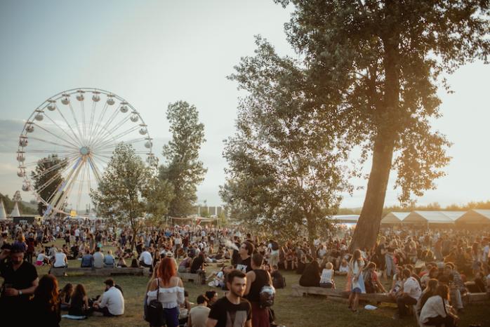 Începe Electric Castle. Află totul despre cazare, program și evenimente, la primul și cel mai mare festival de după pandemie!